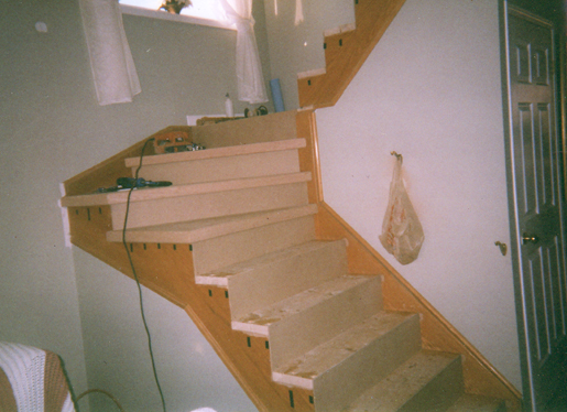 K U0026 O Woodworking Inc.